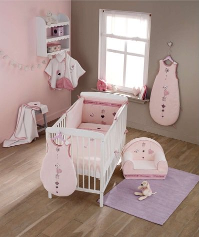 la collection lolita babycalin