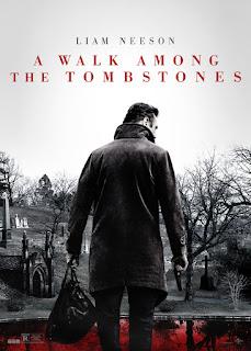 A Walk Among the Tombstones - Krocząc wśród cieni - 2014