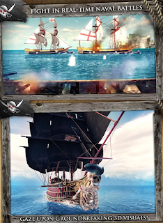 assassins's creed pirates kumpulan game android keren offline