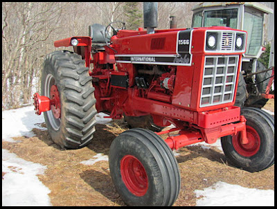 Tractors, Farms and For sale on Pinterest