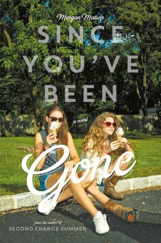 https://www.goodreads.com/book/show/18189606-since-you-ve-been-gone?from_search=true