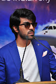 Ram Charan at true Jet launch event-thumbnail-11