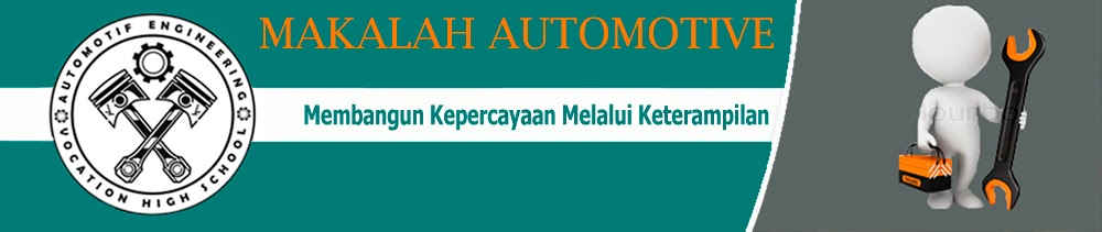 MAKALAH AUTOMOTIVE