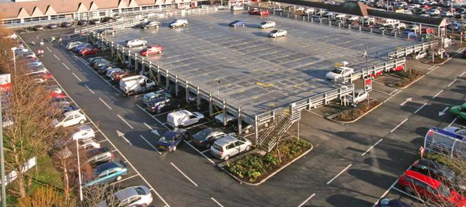 McCabism A Solution To Silverstones Parking Problems