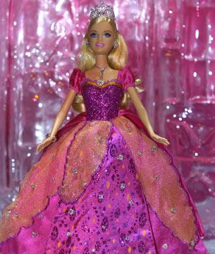 5 Besar Boneka Barbie Paling Mahal