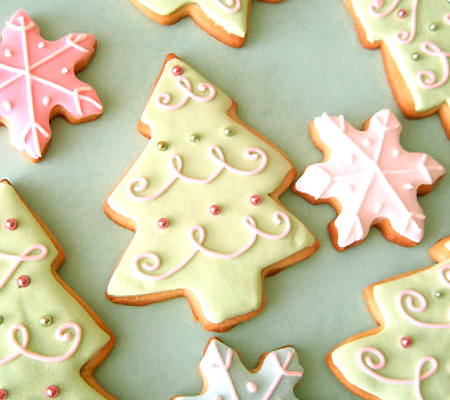 The Best Rolled Sugar Cookies Recipes