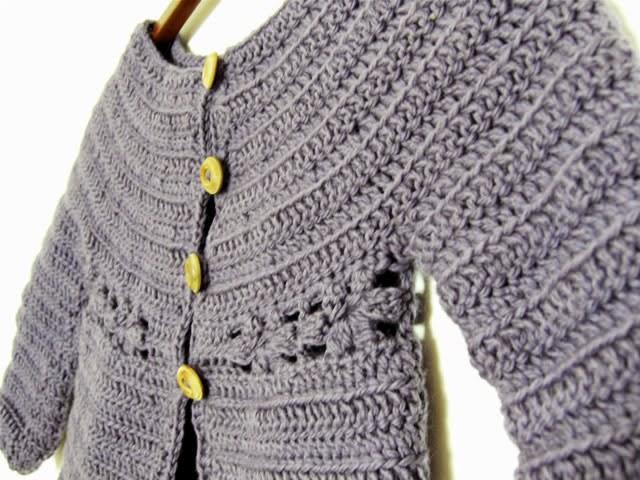 Turbo Sylvie Damey - Patrons de crochet et Ateliers en Vercors: Mes  EU85