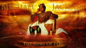 O rei do pop!
