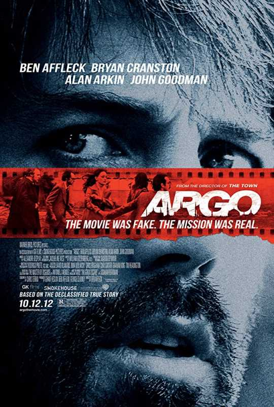 Argo 2012 720p Esub BluRay  Dual Audio English Hindi GOPISAHI
