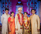 Kavya Rajiv wedding stills-thumbnail-5