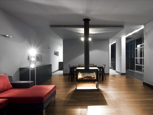 Model Plafon Rumah Minimalis 2016