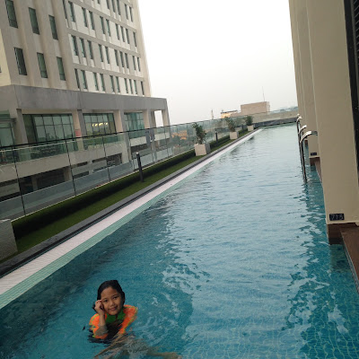 Melaka, Melaka Hotel, Hotel with swimming pool