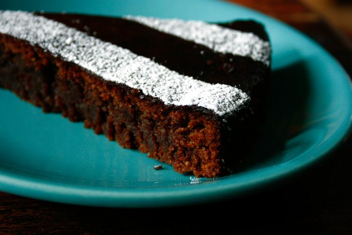 Brigitte Schokokuchen saftiger schokoladenkuchen transglobal pan