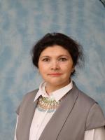 Зосенко Галина Андреевна