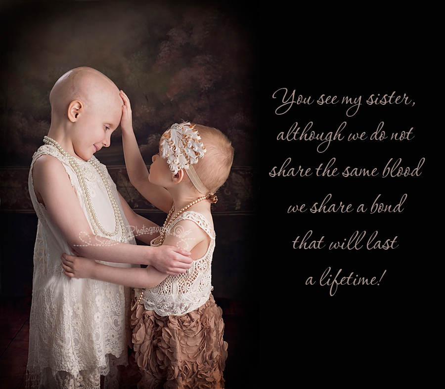 funeral fund blog how three little girls with cancer are
