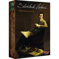Jeu d'enquête policière : Sherlock Holmes - Détective Conseil