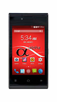 Buy Nuvo Alpha NS35 4GB (Black) at Rs.2243 : Buy To Earn