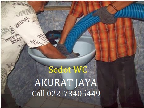 Sedot WC Termurah Di Bandung
