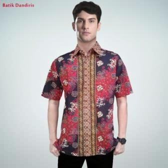 batik dandiis M