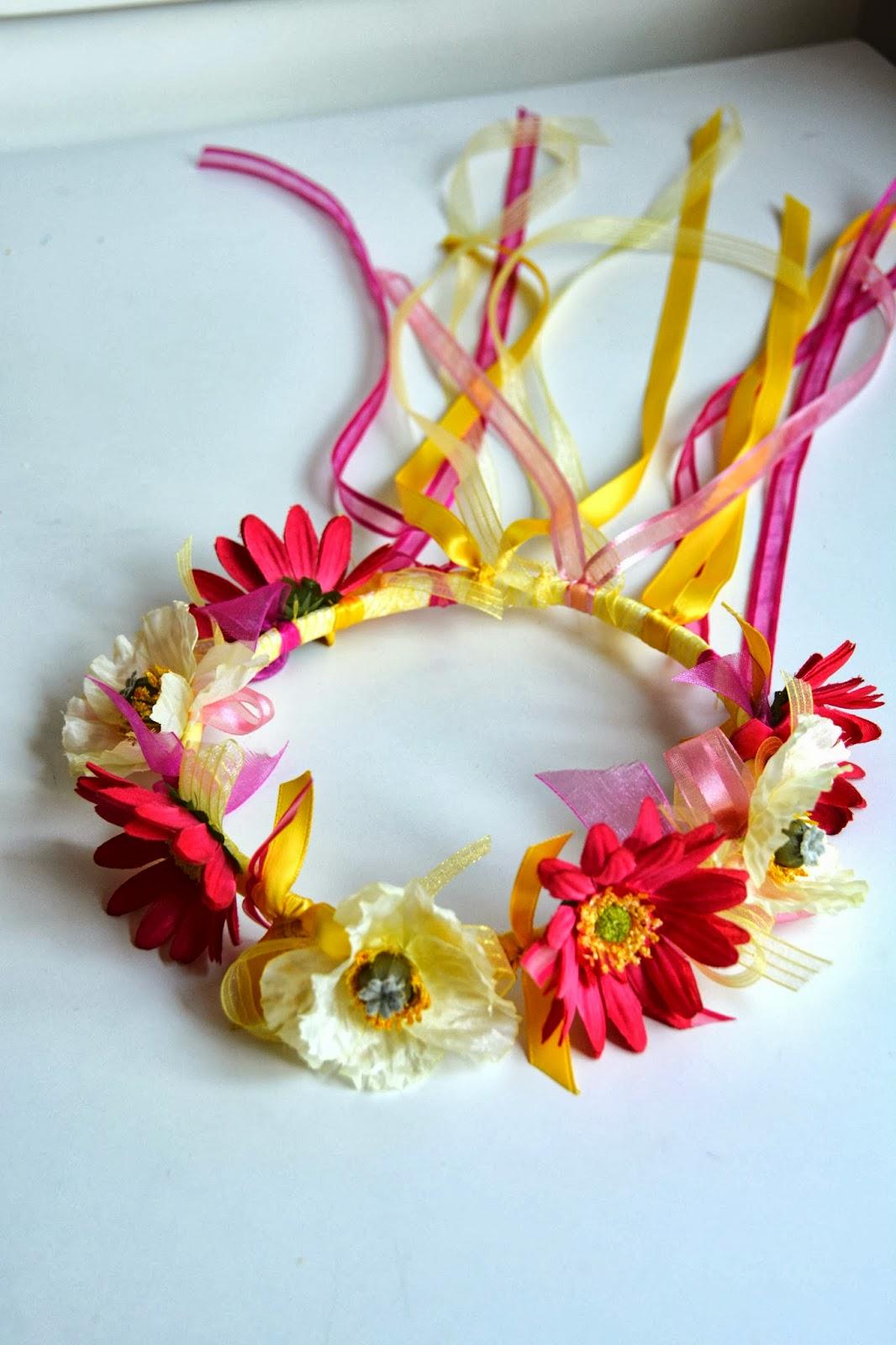 How To Make Satin Ribbon Crafts