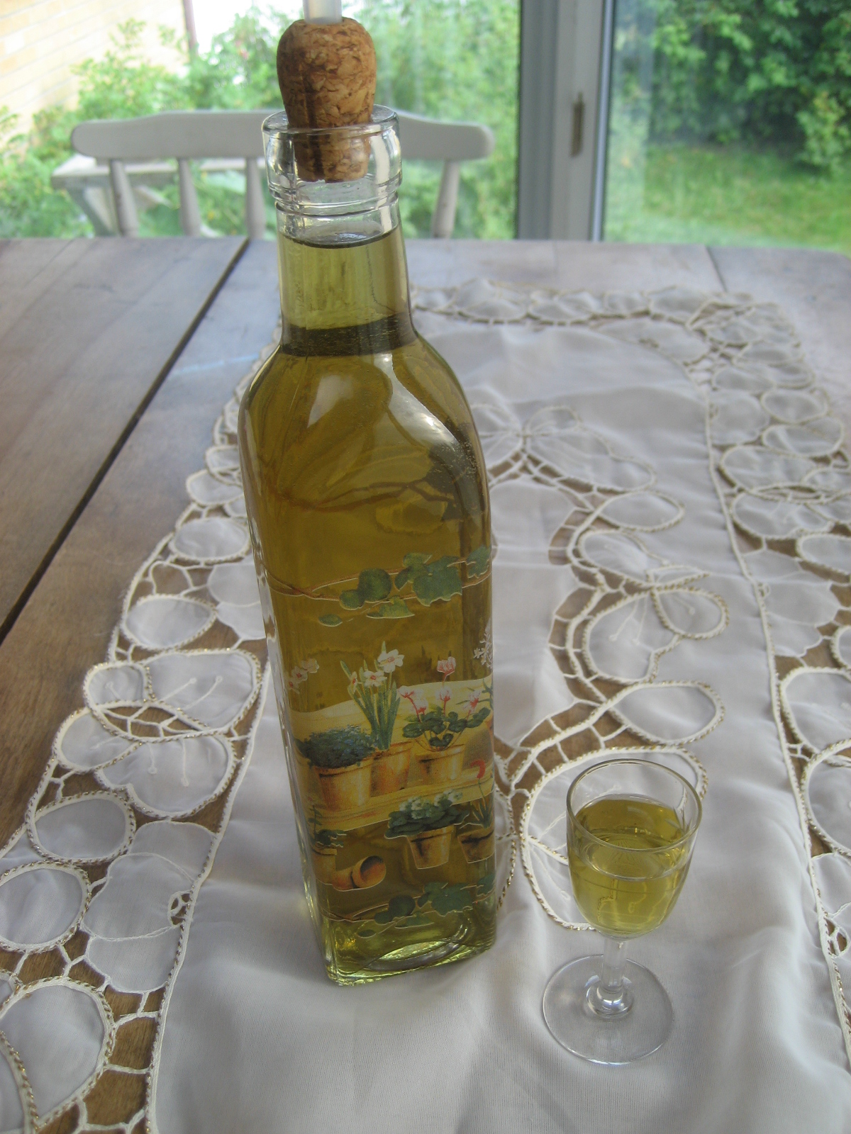 Alcool de menthe fait maison 28 images cocktail fait for Alcool maison fabrication