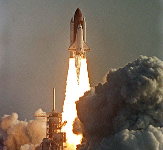 text space shuttle discovery missions - photo #17