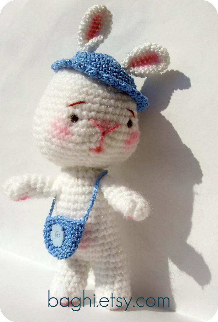 amigurumi patterns-Knitting Gallery