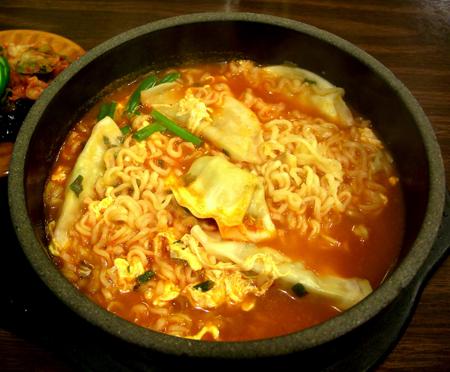 Resep dan Cara Mudah Membuat Ramen Korea (Ramyeon)