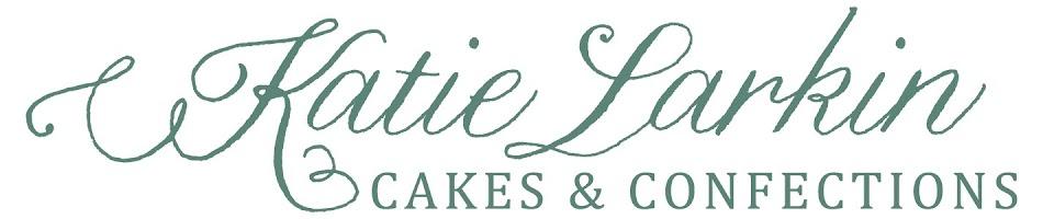Katie Larkin Cakes & Confections