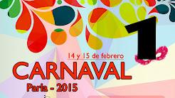CARNAVAL DE PARLA 2015