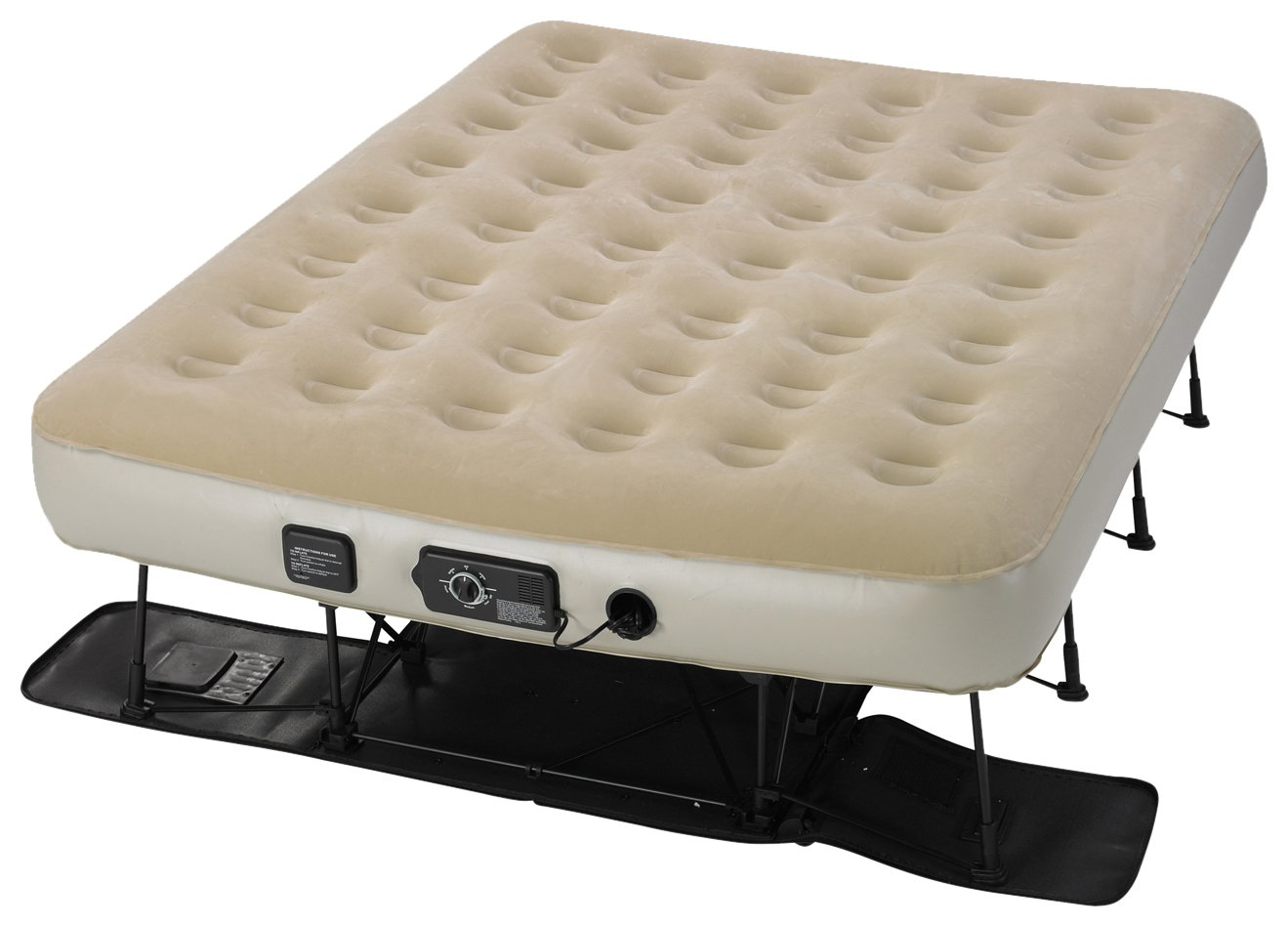 Adjustable air mattresses - Matelas gonflable ez bed ...