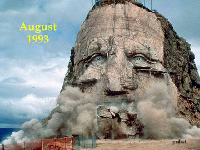 "rushmore muslim ""if you're thinking about mount rushmore, you're thinking about your legacy, your legacy, your legacy  ""he's not aâ muslim,."