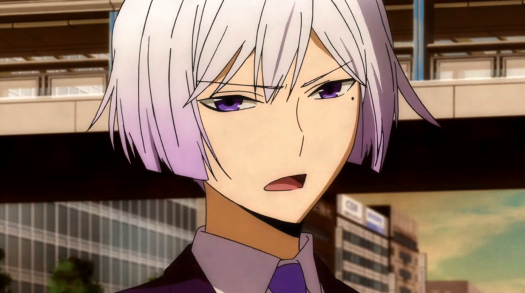 Hamatora The Animation Episode 03