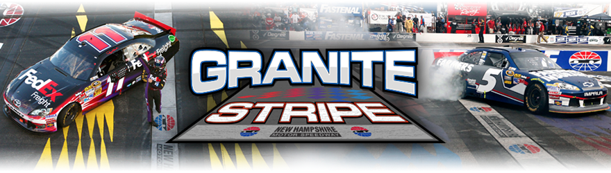 The Granite Stripe