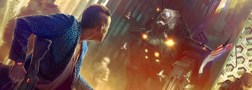 día de hoy que se ha liberado más información de Cyberpunk 2077