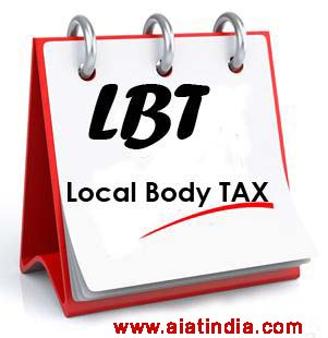 LOCAL BODY TAX (LBT)