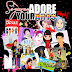 Keputusan Segmen: Adore Your Arts Part I