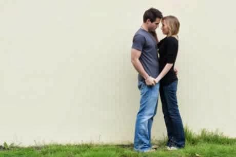 تعرف على التفسير العلمي للإعجاب من أول نظرة - love at first sight