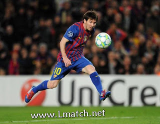 Messi pics 2012