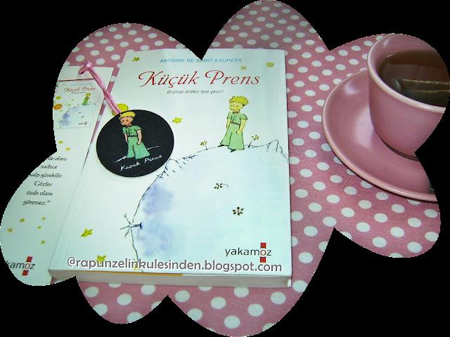 Rapunzelin Kulesinden, Le Petit Prince