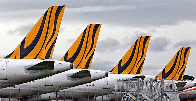Tigerair虎航【$0機票】香港飛柏斯單程連稅$0、新加坡$295起,明日(3月31日)開賣。
