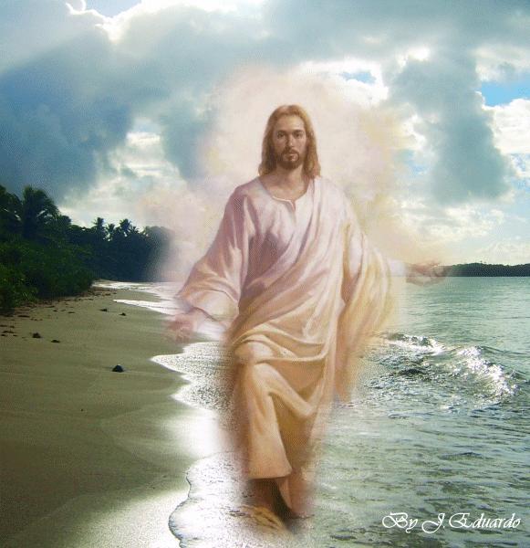 JESUS, estou aqui...