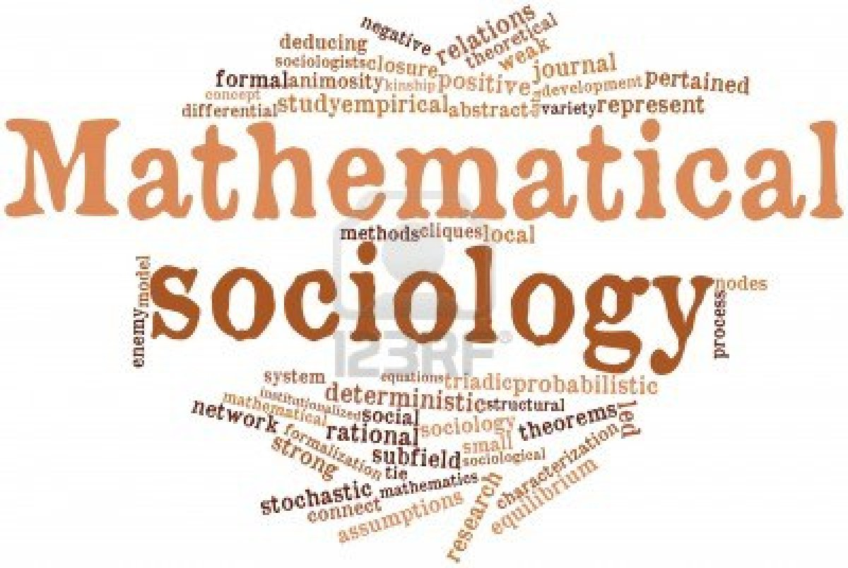 sociology research paper on culture Culture is the common denominator that makes the actions of the individuals understandable to a particular group that is, the system of shared values, beliefs, behaviours, and artefacts making up a society's way of life.