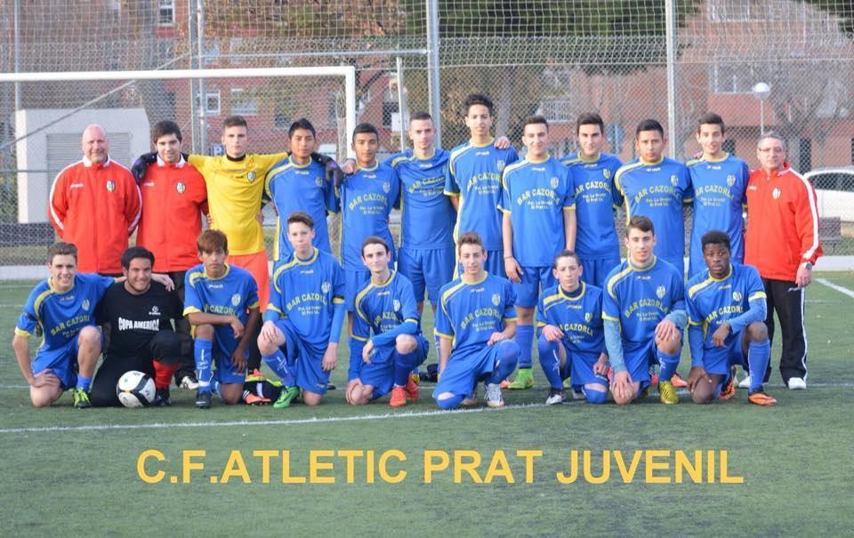 Unió Esportiva Atletic Prat