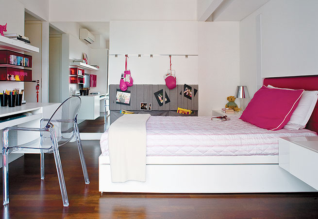 decoracao de interiores quartos femininos:Diário de Adolescentes!!!: Decorações: Quartos de Adolescentes!!!!