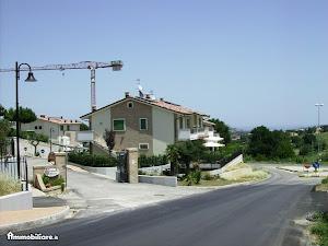 Sistemazione Via Fonti San Lorenzo e primo stralcio Via Offagna