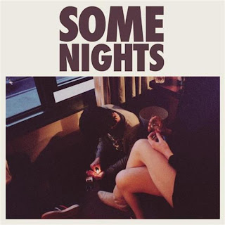 Fun. - Some Nights Lyrics