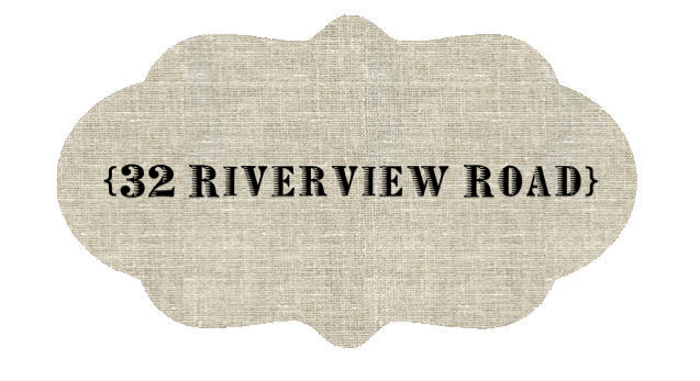 {32 Riverview Road}