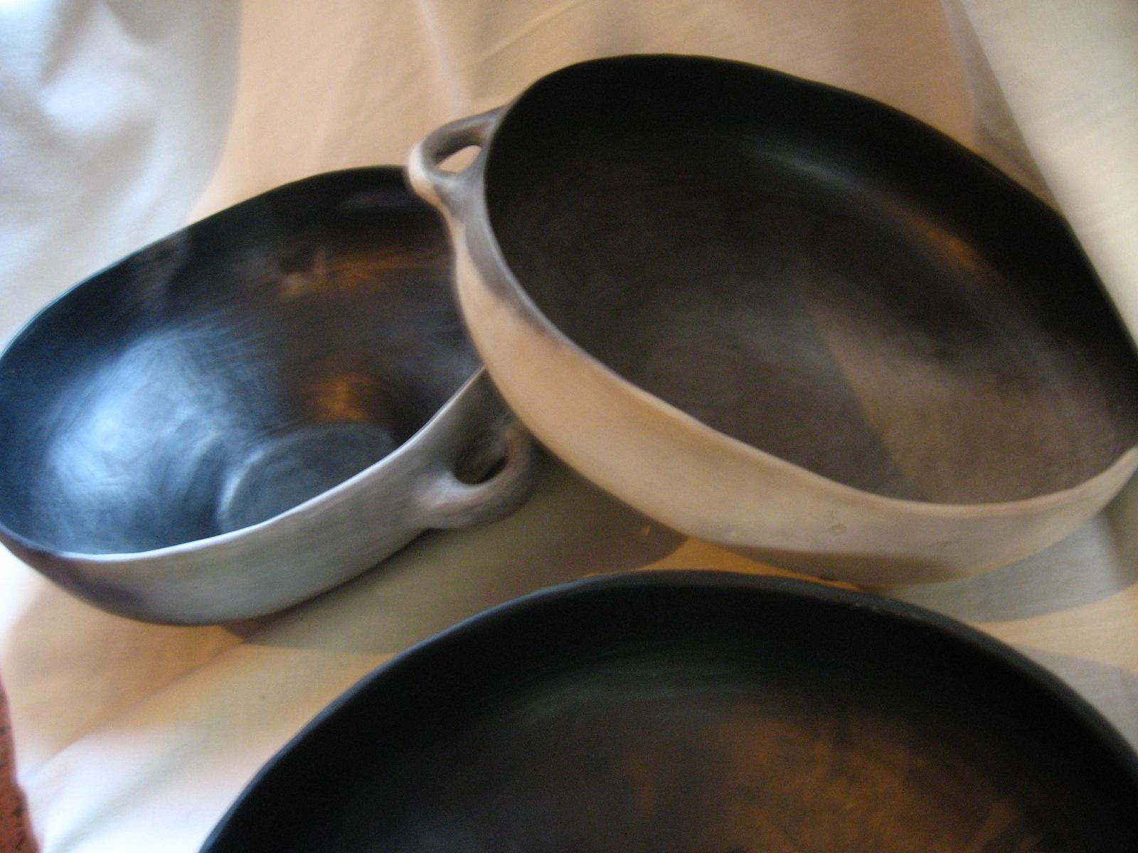 Taller de cer mica artesanal platos for Materiales para ceramica artesanal