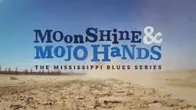Moonshine & Mojo Hands